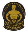 Kevin Renno Võitlusspordi Akadeemia